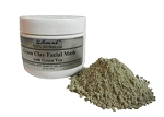 Natural Green Clay Mask