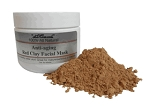 Natural Red Clay Mask