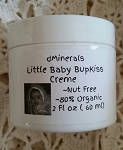 2 oz Little Baby BupKiss NUT FREE Creme