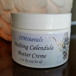 Melting Calendula Butter Creme
